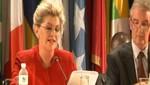 Estados Unido dejará de aportar a la Unesco por inclusión de Palestina