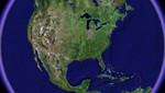 Google Earth alcanza las mil millones de descargas