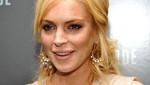 Lindsay Lohan muestra su nueva sonrisa