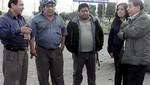 Municipalidad de Huarochiri inicia tres obras importantes