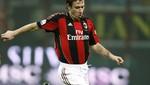 Futbolista italiano sufrió derrame cerebral, según diagnóstico médico