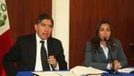 Marisol Espinoza rechaza denuncia de supuesto tráfico de influencias