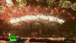 El mundo empieza a recibir el 2012