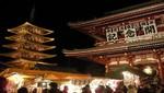 Video: Japón también celebró el Año Nuevo