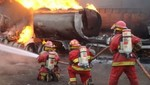 Piden evitar quemar muñecos