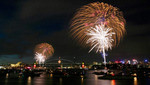 El mundo sigue celebrando el 2012
