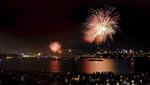 Europa vive una fiesta por Año Nuevo