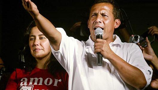 Las mentiras de Ollanta Humala