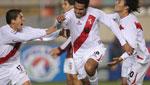 El nuevo técnico de la selección peruana