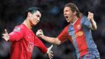 La revancha de Messi y de Ronaldo