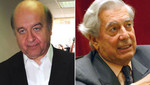 Hernando de Soto versus Mario Vargas Llosa