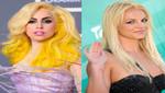Lady Gaga y Britney Spears: ¿amigas?