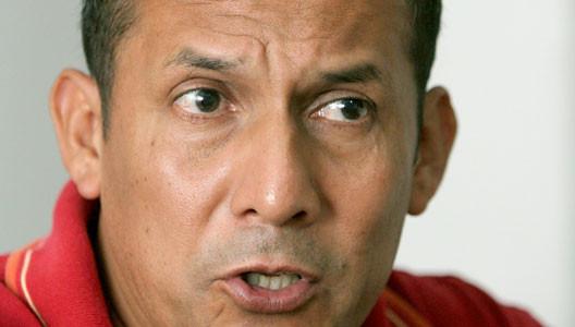 Ollanta Humala Tasso y sus hermanos