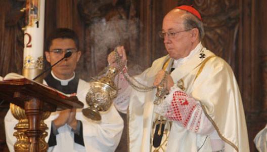 La intromisión del cardenal Juan Luis Cipriani