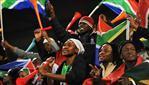 MUNDIAL SUDÁFRICA 2010: UN GOL DE LA HUMANIDAD