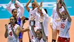 Mundial de Voleibol 2010: Perú arriba, arriba y más arriba