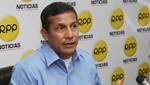 El pasado de Humala