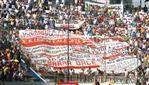 BARRAS BRAVAS: NO A LA IMPUNIDAD