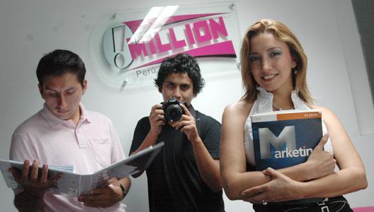 AGENCIA MILLIONPERU