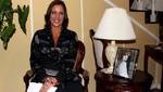 Lourdes Berninzon: villana de lujo