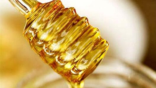 La miel de abeja