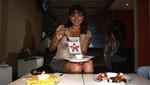 Cristina Urueta: El cau cau me encanta, pero con ají huacatay
