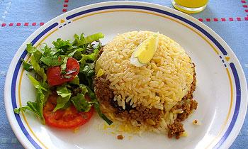 10 de arroz tapado arroz tapado arroz tapado arroz tapado de pescado ...