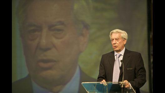 Mario Vargas Llosa y el Sueño del celta