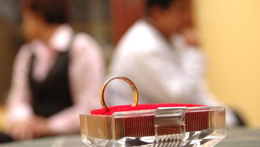 Matrimonio De Convivencia : Matrimonio versus convivencia qué es lo más conveniente