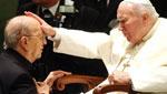 Juan Pablo II, santo de la polémica