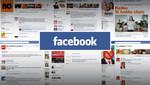 Colectivos sociales en Facebook