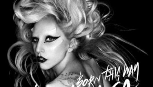 Born this way: la nueva canción de Lady Gaga