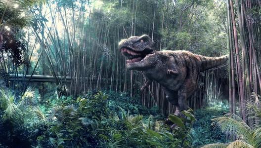 Cuarta entrega de Jurassic Park