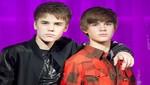 Justin Bieber develó su propia estatua de cera en Londres