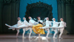 Ballet Municipal de Lima presenta Blancanieves
