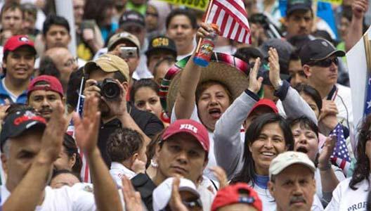 Las migraciones: una agenda pendiente