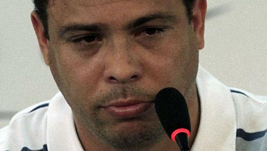 Ronaldo y su retiro del fútbol