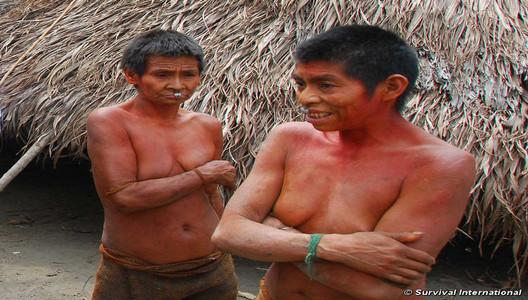 Luz verde para un oleoducto amazónico entre sospechas de 'encubrimiento'