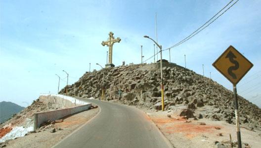 EL SAN CRISTÓBAL
