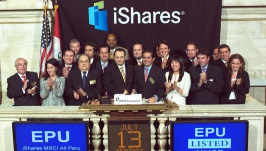 Campanazo peruano en Wall Street