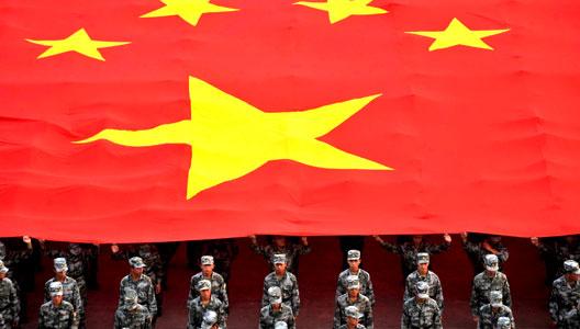 LOS 60 AÑOS DE LA CHINA 'COMUNISTA'