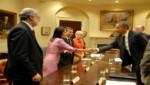 Nadine Heredia no puede postular a la Presidencia en el 2016