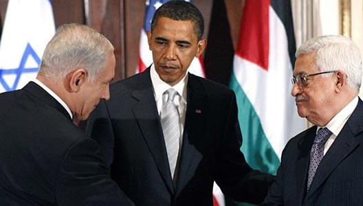 Israel y Palestina por la paz