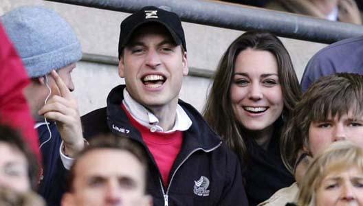 Kate Middleton, la sucesora de Lady Di