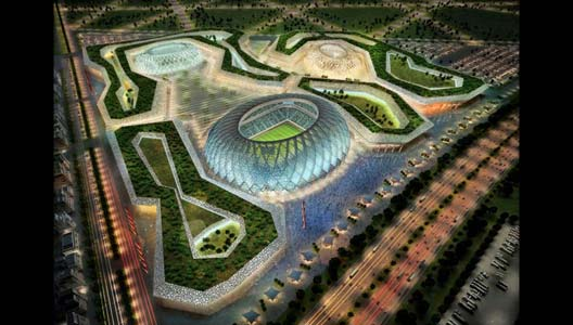 Qatar, por la gloria deportiva