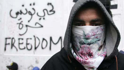 El mundo árabe clama democracia