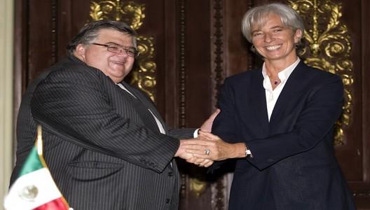 FMI entre un mexicano y una francesa