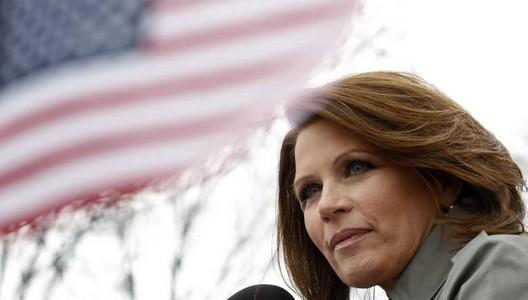 Michele Bachmann rumbo a la Presidencia de Estados Unidos