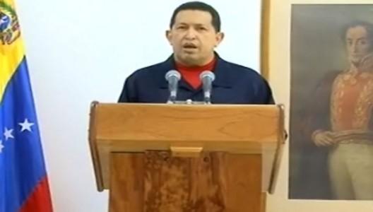 Hugo Chávez con cáncer: su revolución tiembla
