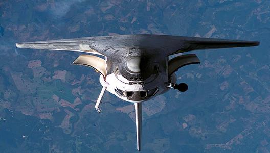 Atlantis y el futuro incierto de Estados Unidos en el espacio